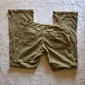 Unionbay Stretchy Corduroy Jeans